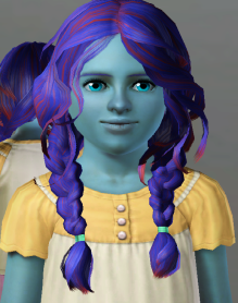 Beatrice-Child