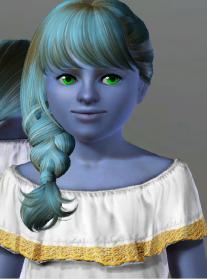 Bettula-child