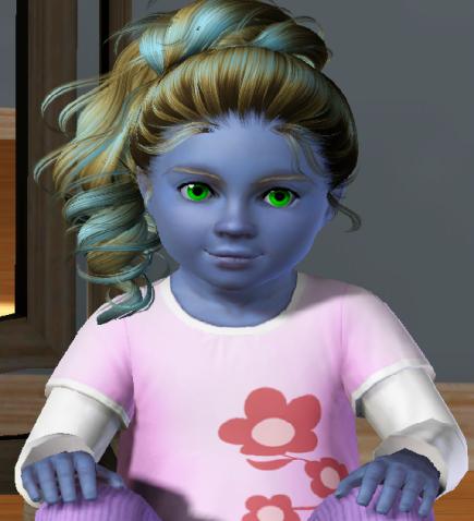 Bettula-Toddler