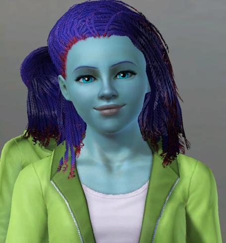 Beatrice-Teen